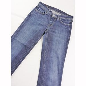 Citizens of Humanity sz 26 High Rise Jeans
